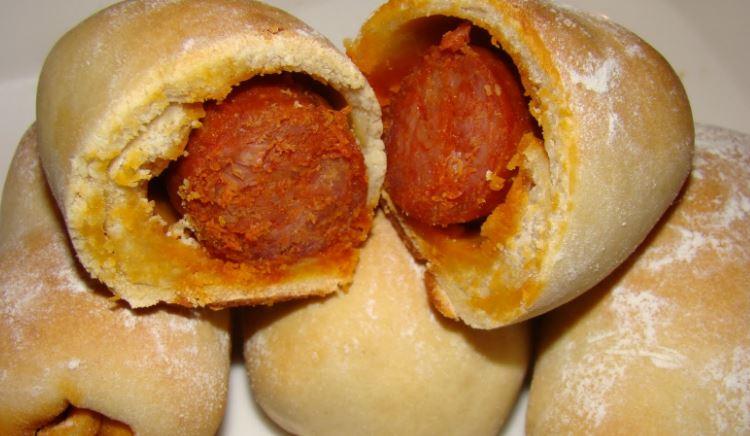 comida típica de asturias