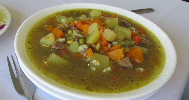 Carbonada comidas tradicionales de argentina