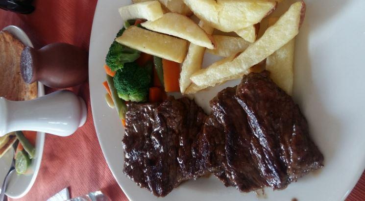 Carne de alpaca recetas de cocina peruana