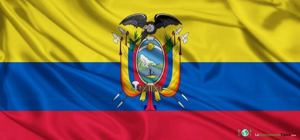 Las Comidas típicas de Ecuador