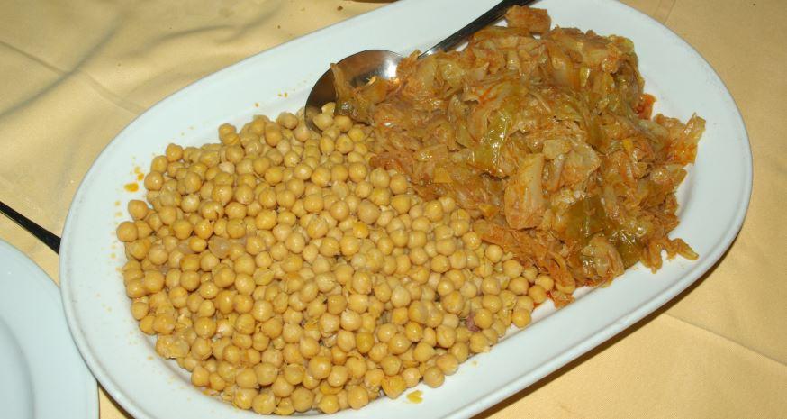 El cocido moranego productos tipicos de avila
