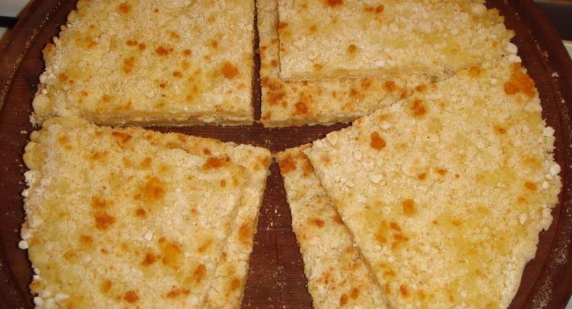 El mbeyu comida tipica de paraguay