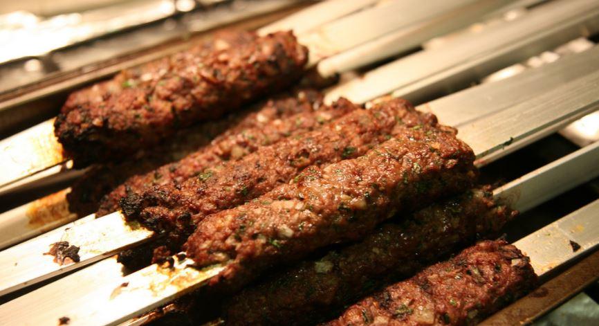 Khorovats productos más típicos de la gastronomía europea