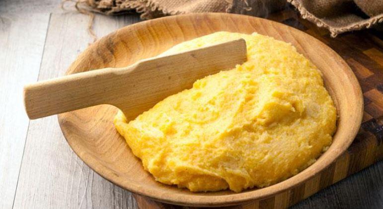La polenta comidas tipicas del paraguay