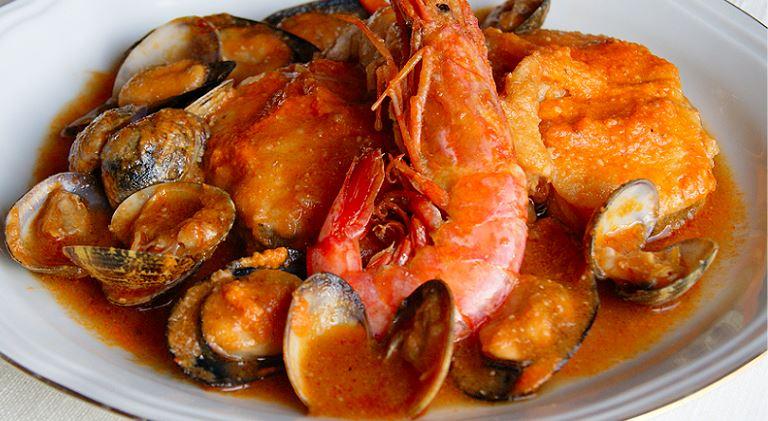Romescada gastronomia tarragona