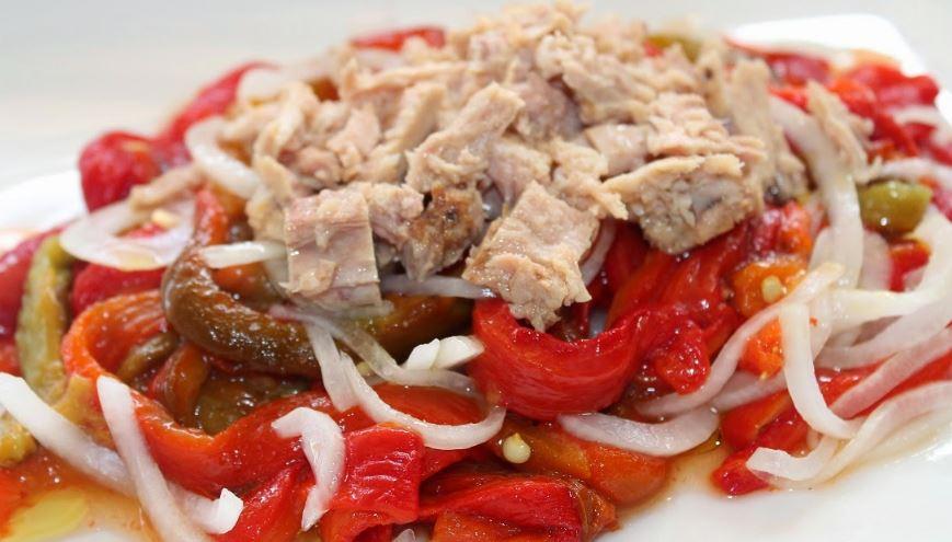 Zorongollo comida tipica de caceres