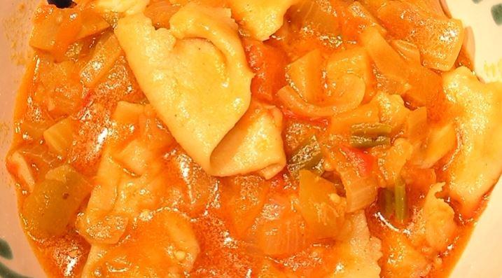 plato tipico de jaen