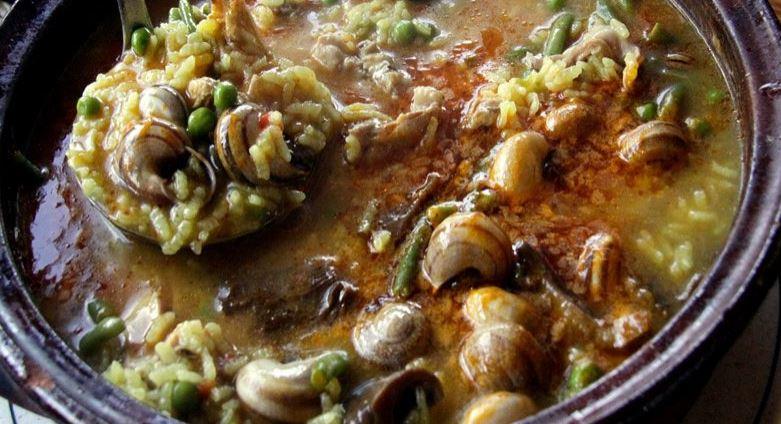 arroz brut islas baleares gastronomia