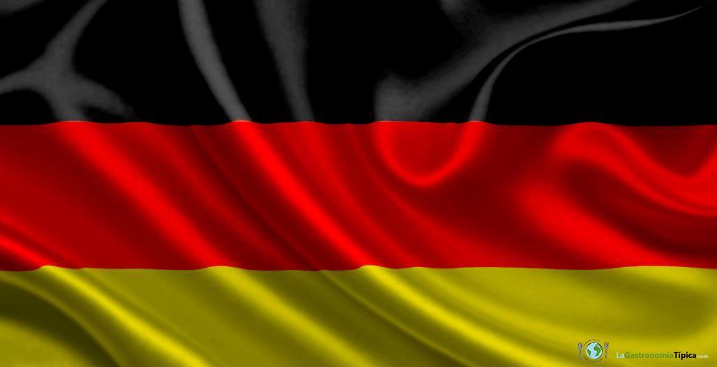 Las Comidas típicas de Alemania