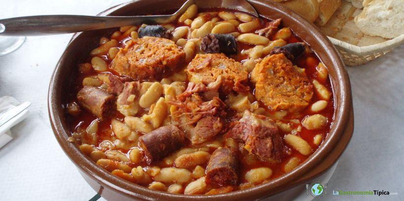 comidas bebidas asturias
