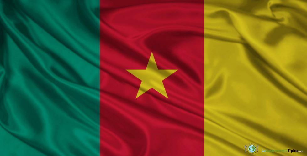 Las Comidas típicas de Camerún
