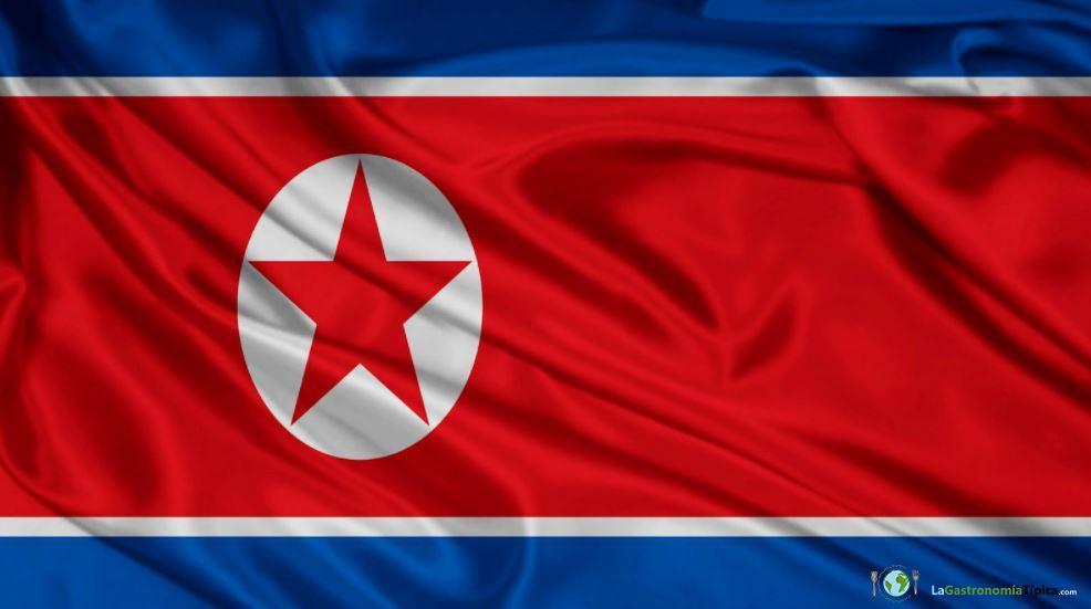 Las Comidas típicas de Corea del Norte
