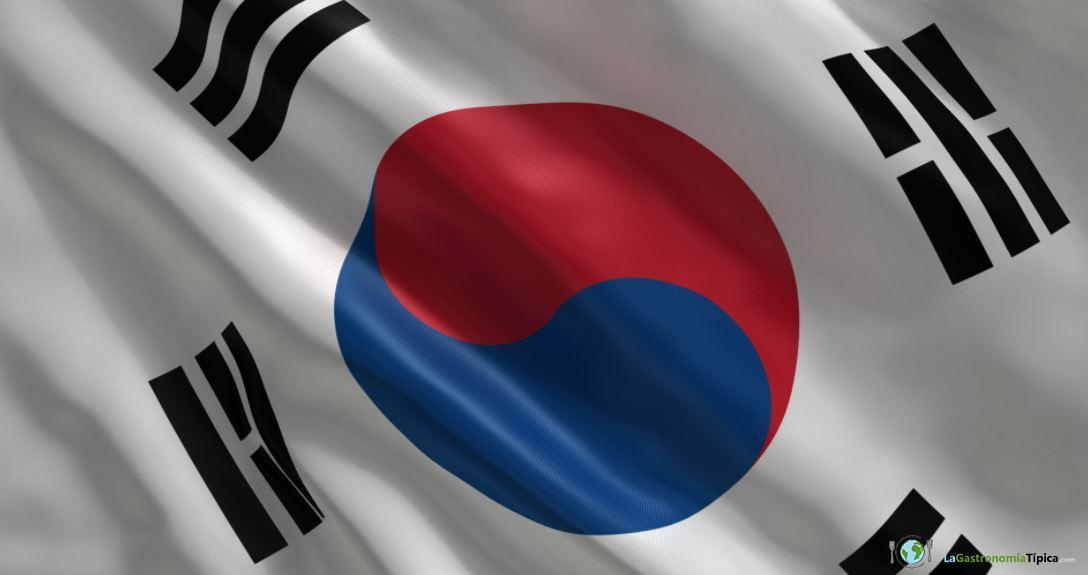 Las Comidas típicas de Corea del Sur