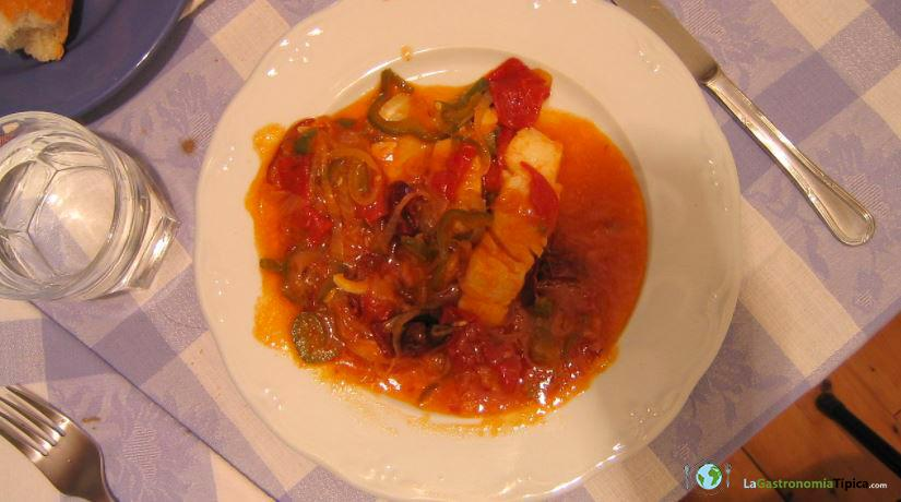 Las Comidas típicas de Cuenca