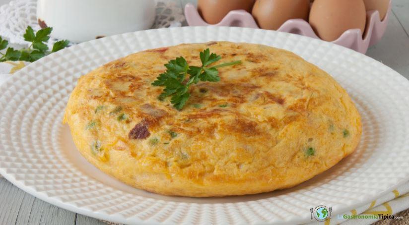 Las Comidas típicas en Granada (España) ¿Qué comer en Granada?