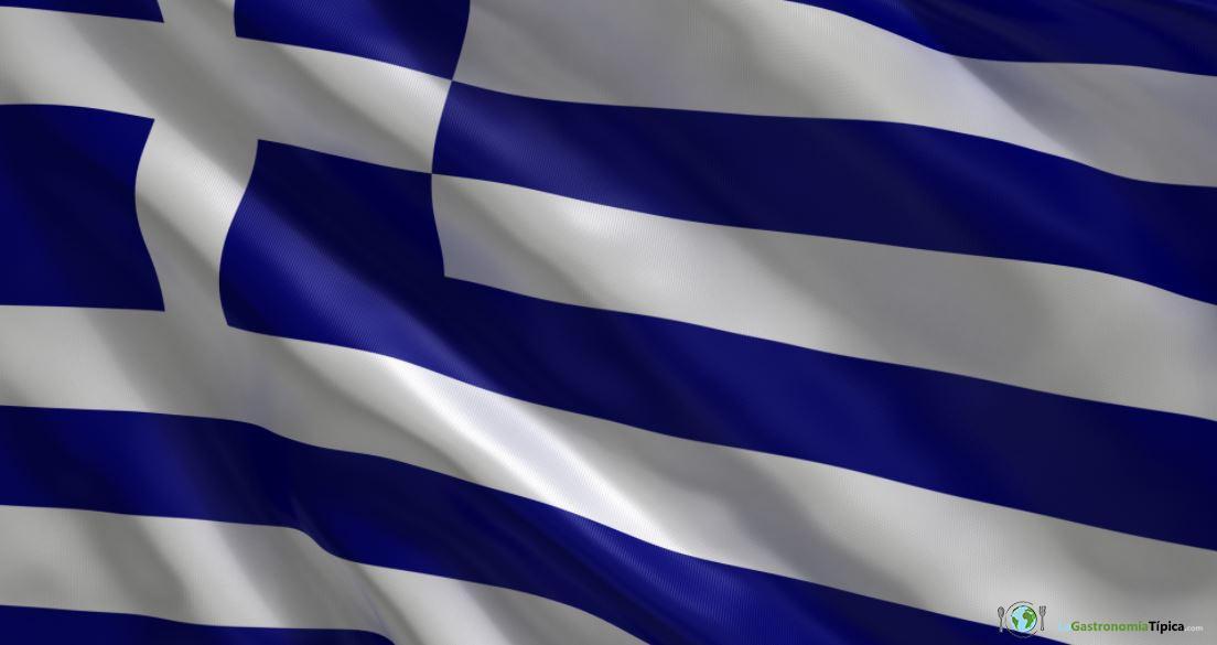 Las Comidas típicas de Grecia