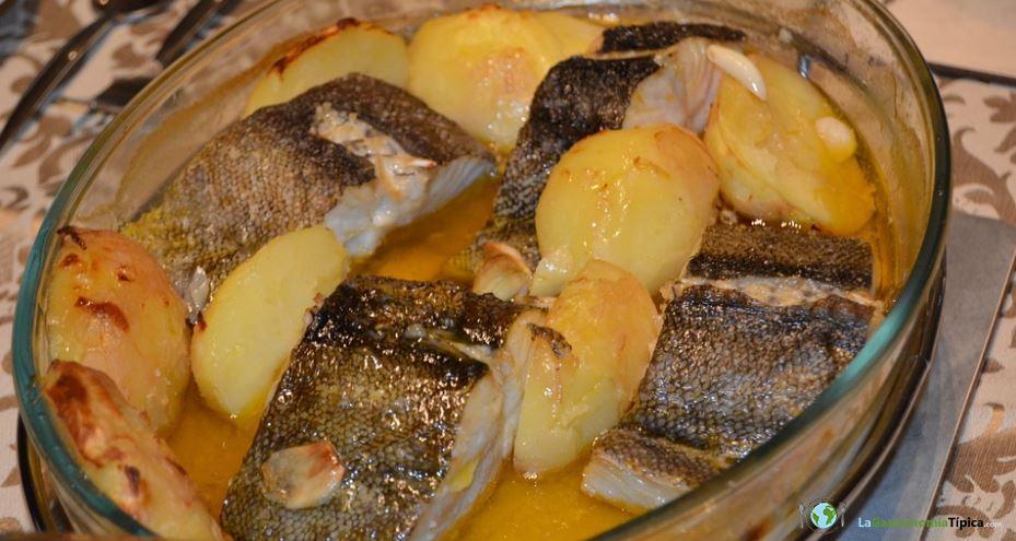 Las Comidas típicas en Jaén