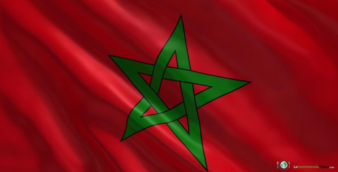 Las Comidas típicas de Marruecos