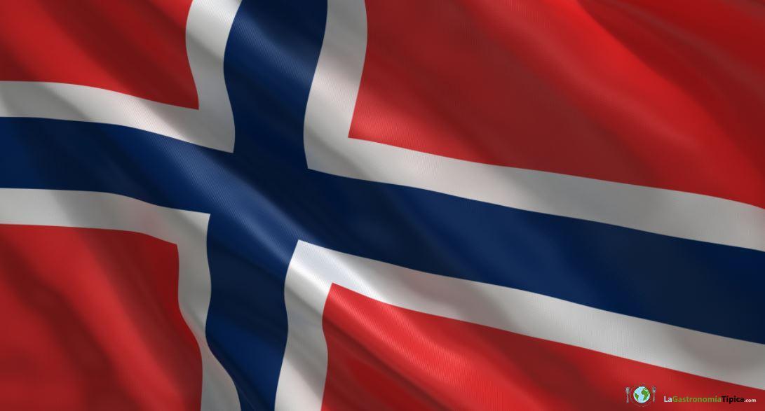 comidas bebidas noruega