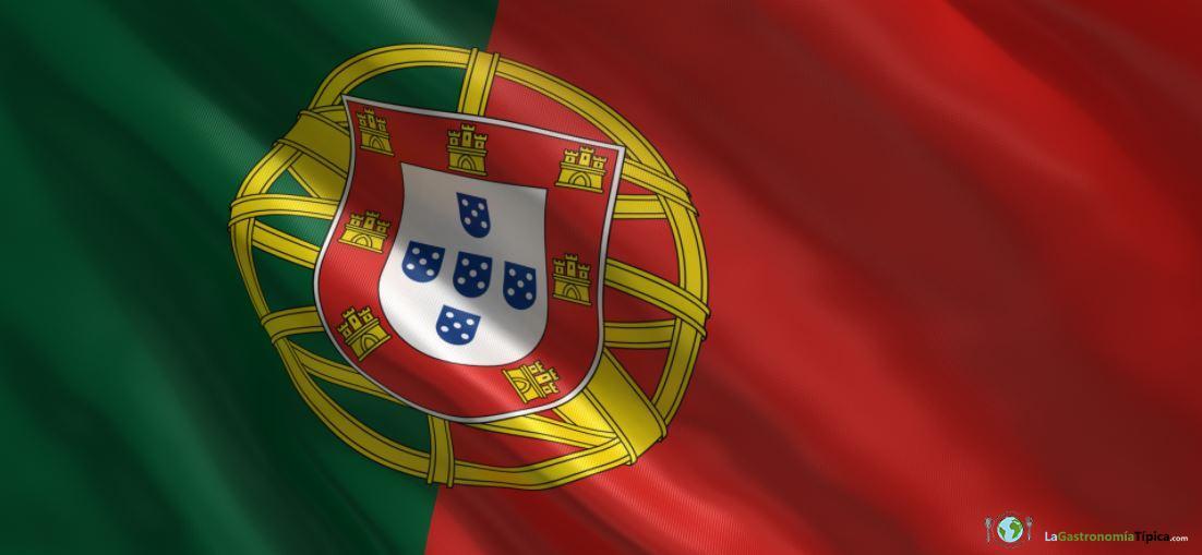 Las Comidas típicas de Portugal
