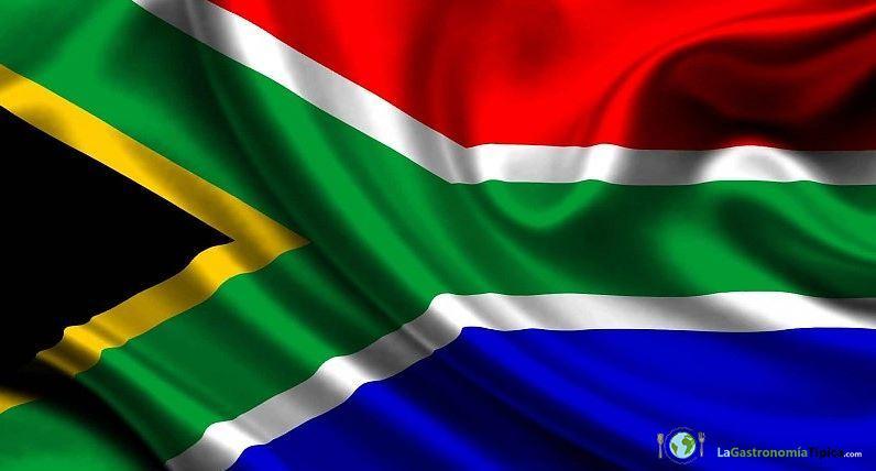 Las Comidas y Bebidas típicas de Sudáfrica