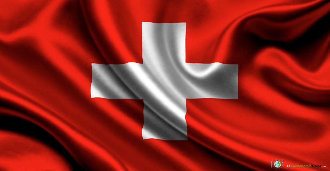 Las Comidas típicas de Suiza