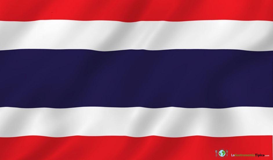 comidas bebidas tailandia