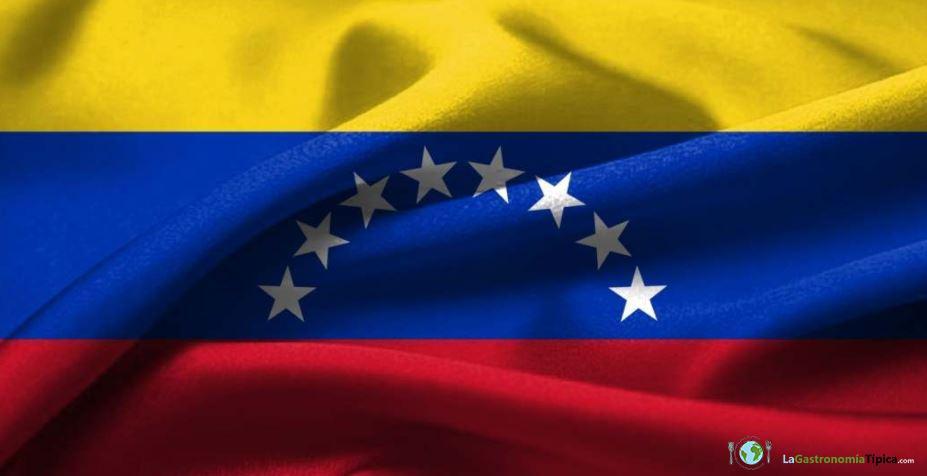 Las Comidas típicas de Venezuela