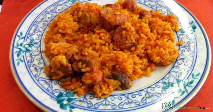 Las Comidas típicas de Zamora ¿Qué comer en zamora?
