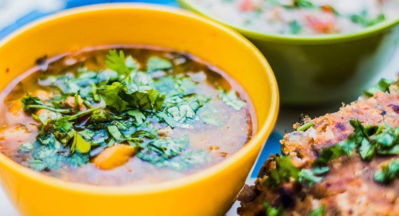 curry india comida india