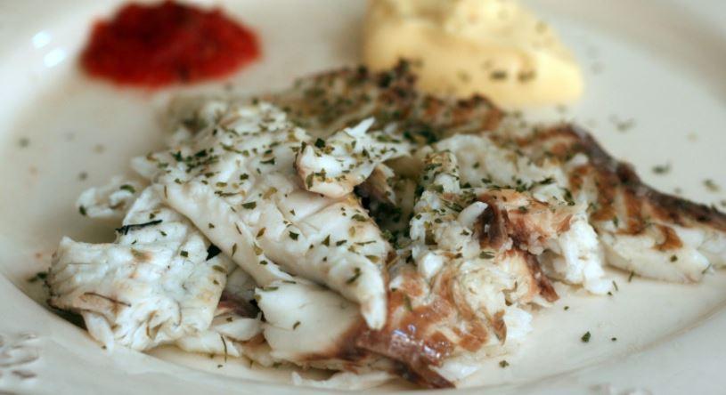 Dorada a la sal recetas de cocina catalana