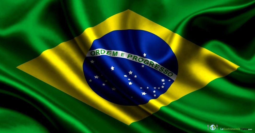 Las Comidas típicas de Brasil