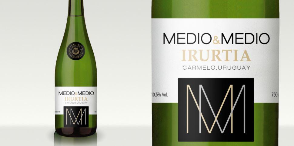 medio y medio bebida uruguay