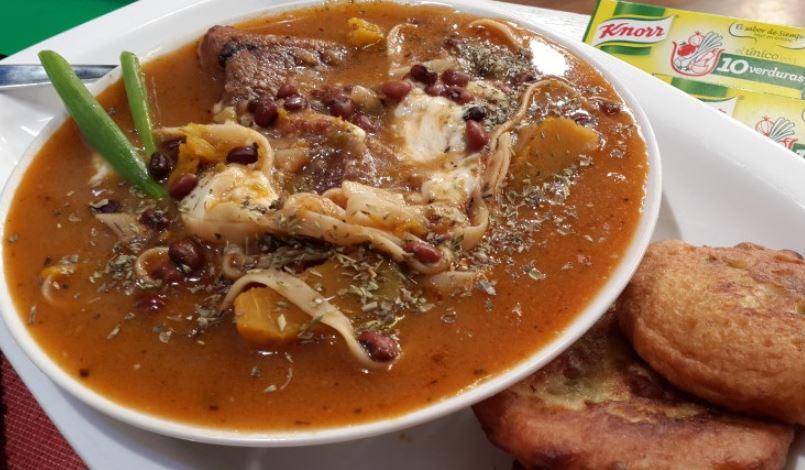 poroto comida tipica paraguaya