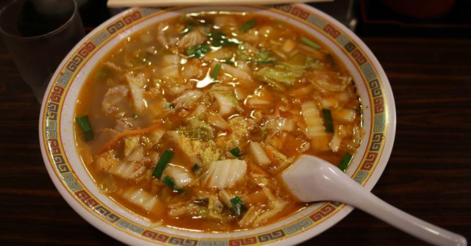 Ramen (ラーメン) gastronomia de japon