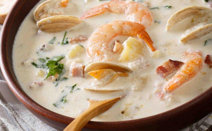 comidas tipicas de malaga sopas