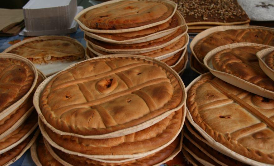 comidas tipicas argentinas por regiones empandas