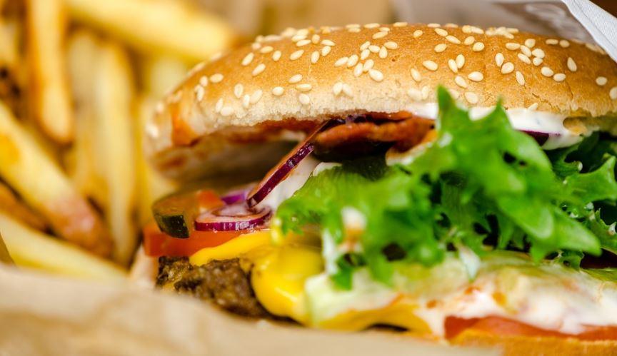 las comidas mas ricas del mundo hamburguesas