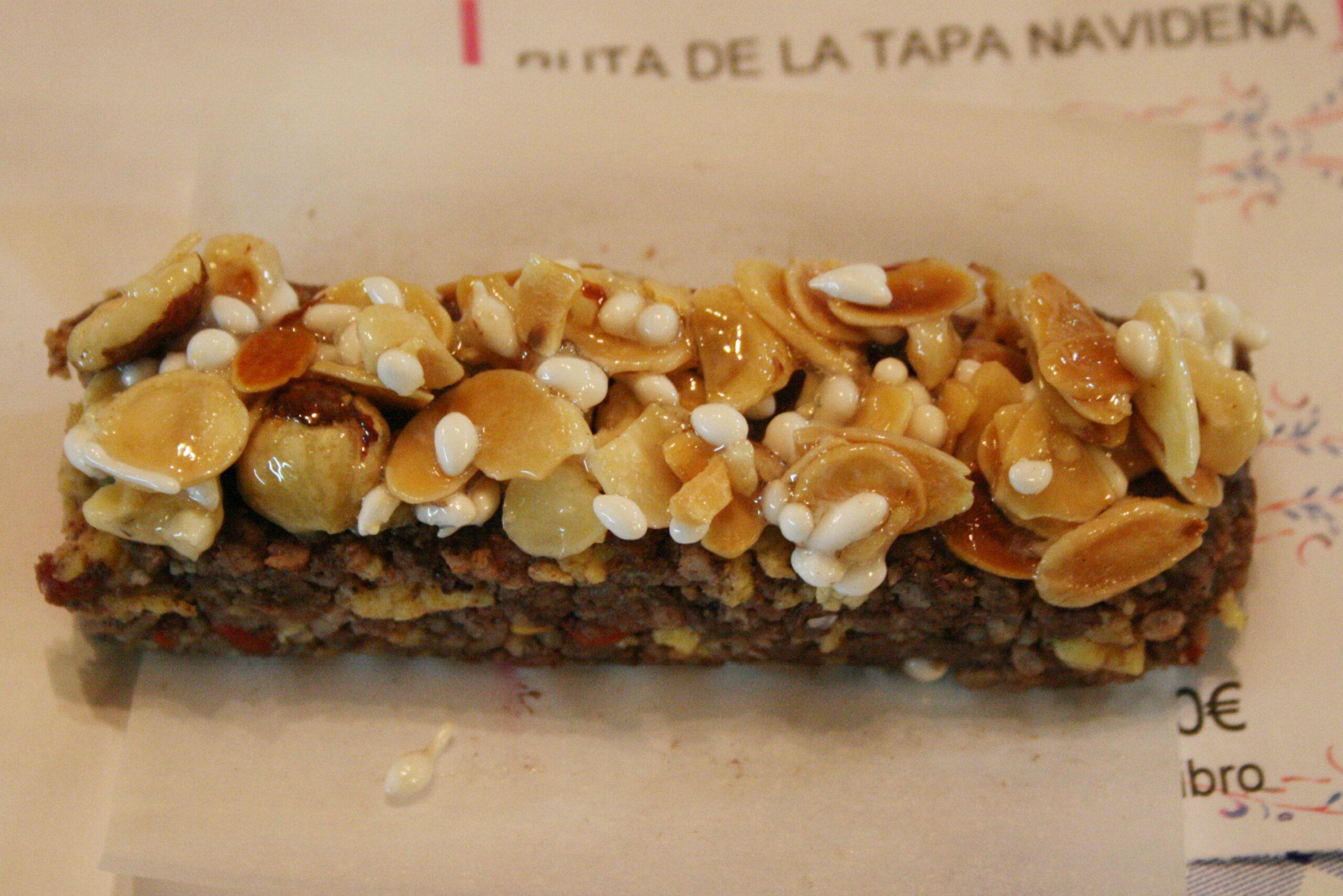 Postres y dulces Tipicos de Zaragoza