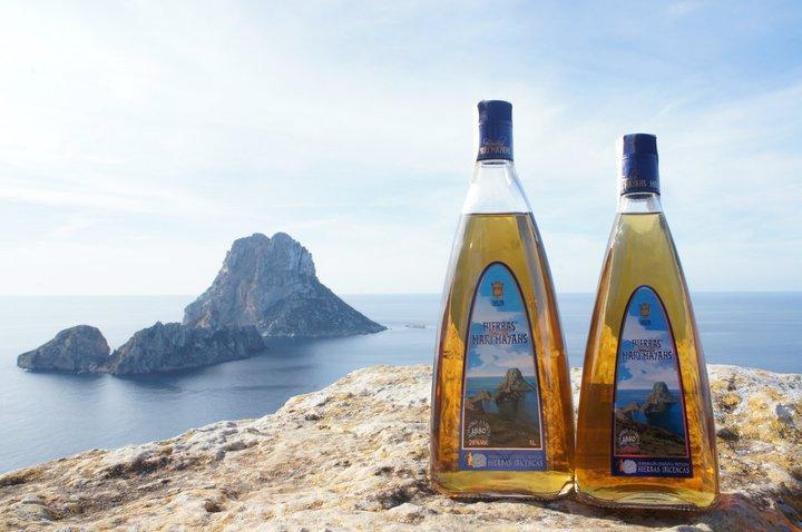 bebidas tipicas de Ibiza