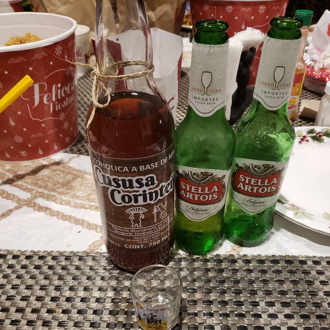 cususa bebidas de honduras