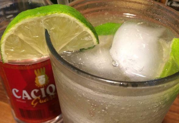 guaro bebidas tradicionales de honduras