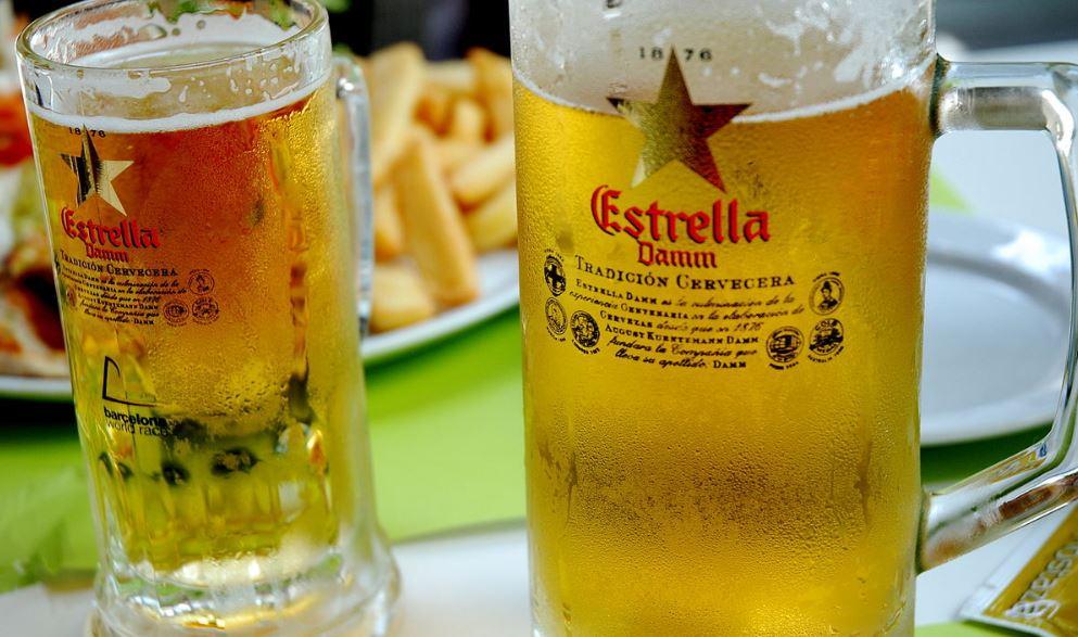 Bebida tipicas de Barcelona