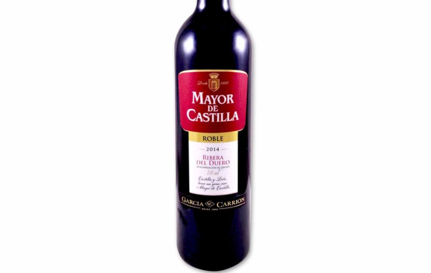 Las bebida tipicas de Castilla y Leon