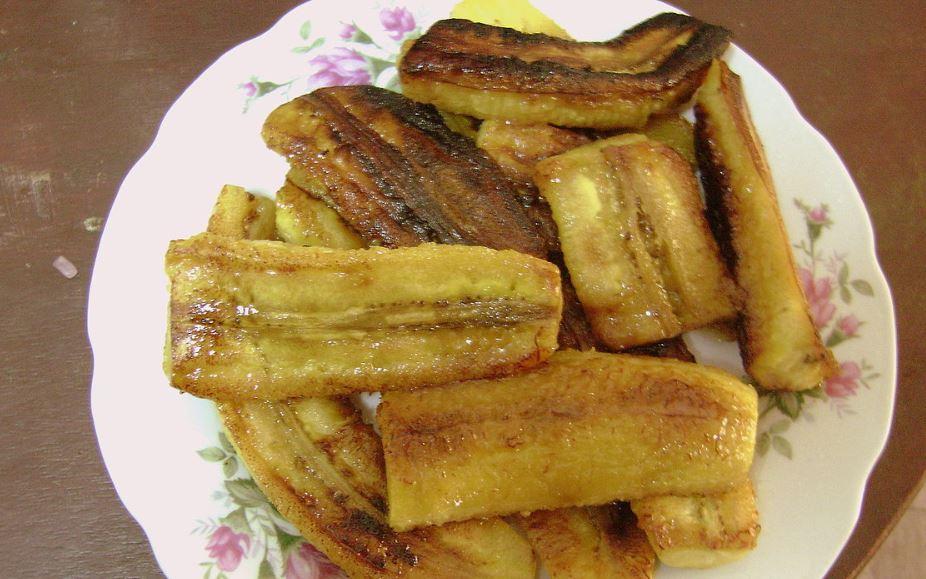 Platano Frito Haitiano