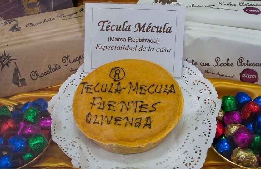Postres y Dulces típicos de Badajoz