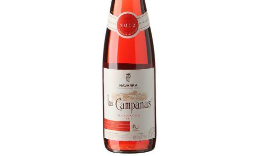 Vinos Rosados de Navarra bebidas típicas de Pamplona