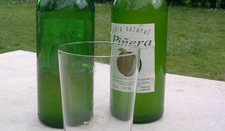 Las bebidas típicas de Asturias ¿Qué beber en Asturias?