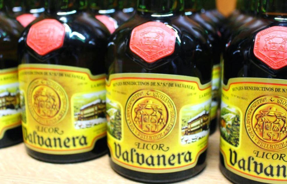 licor de Valvanera