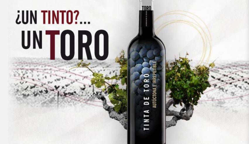 vino de toro zamora Bebidas típicas de Zamora